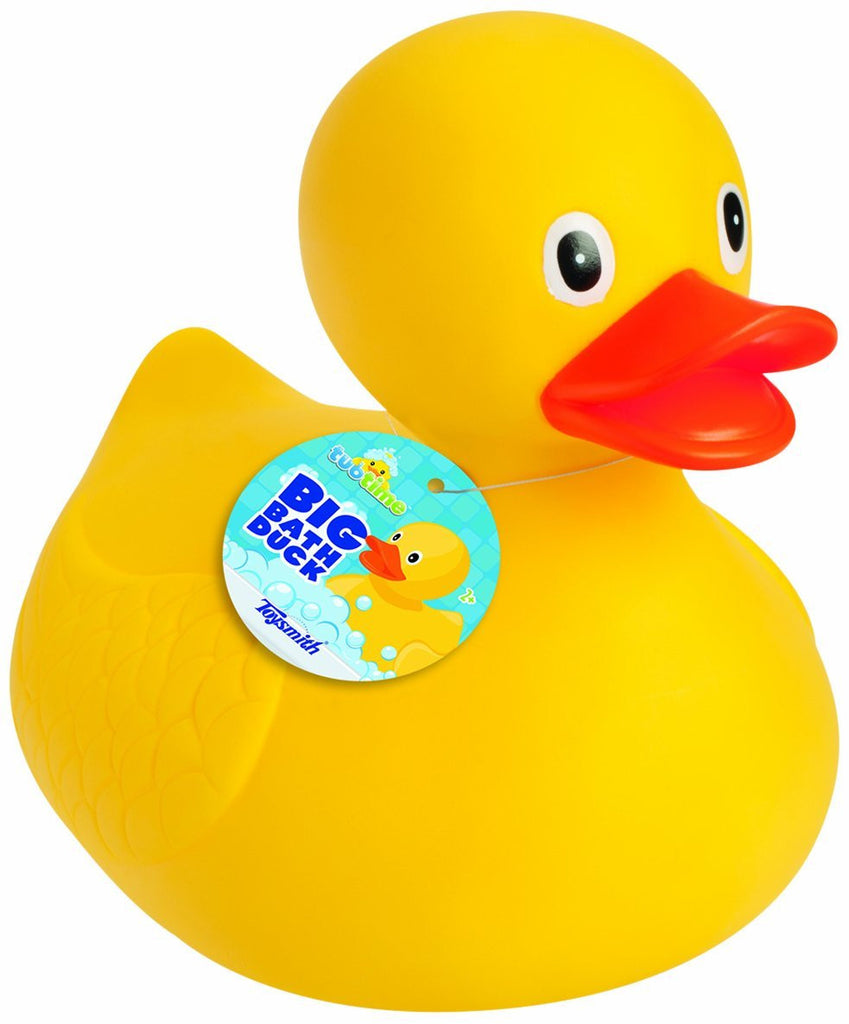 Giant Rubber Duck Bath Toy – Best Baby Bargains
