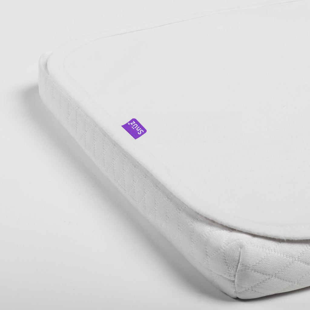 SnüzPod3 Waterproof Crib Mattress Protector