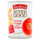 Baxters Super Good Tomato, Orange and Ginger Soup 400g