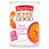Baxters Super Good Root Vegetable and Turmeric Soup 400g