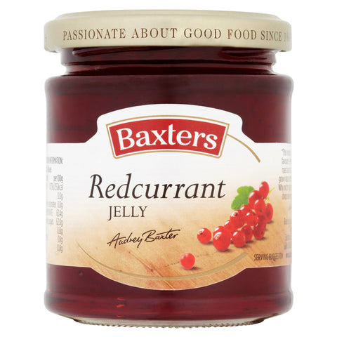 Baxters Redcurrant Jelly 210g
