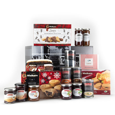 Baxters Christmas Cracker Hamper