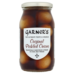 Garner's Original Pickled Onions 454g