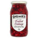 Garner's Spiced Pickled Cabbage 454g
