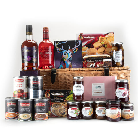 Baxters Highland Celebration Hamper
