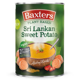 Vegan Plant Based Sri Lankan Sweet Potato Soup 380g