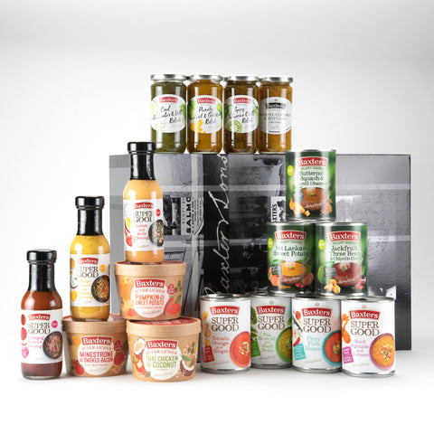 "Baxters ""Super Natural"" Hamper"
