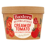 Baxters Super-Licious Cream of Tomato with Tomato Chunks 350g