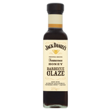 Jack Daniel's Tennessee Honey Barbecue Glaze 275g
