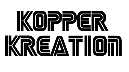 Kopper Kreation