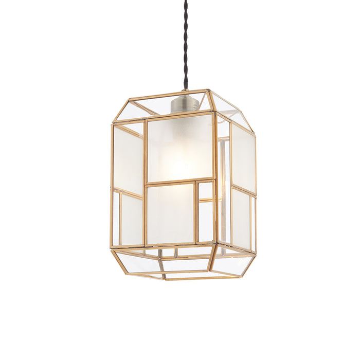 Chatsworth 1lt Pendant73300