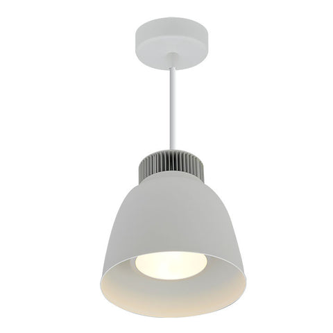 Decco 50 Watt Warm White LED Pendant