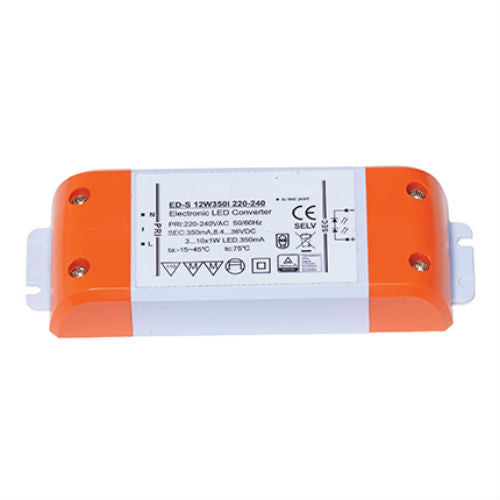 3-12 Watt 700mA Constant Current LED Driver - Steel City Lighting