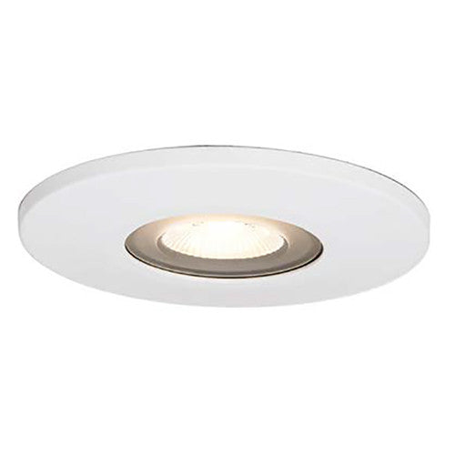 Orbio 360 7.6 Watt LED Cool White Downlight - Steel City Lighting