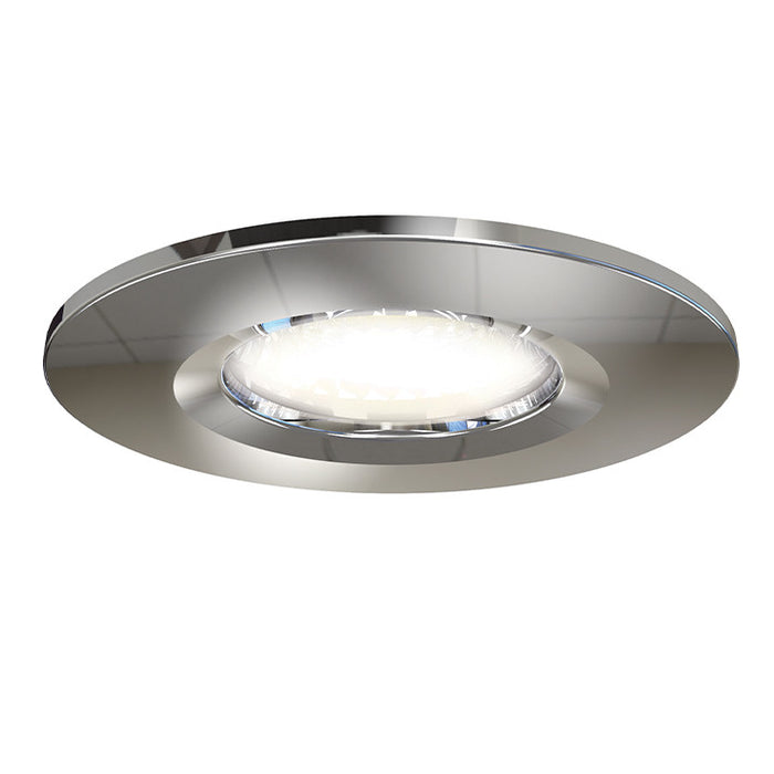 Prism LED Downlight Bezels - Steel City Lighting