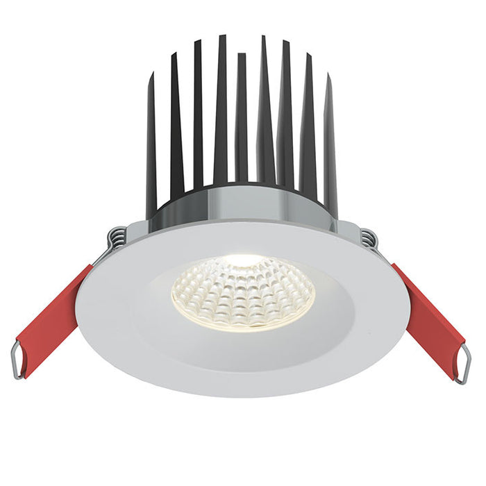 Savona 10 Watt Cool White LED Downlight - Steel City Lighting