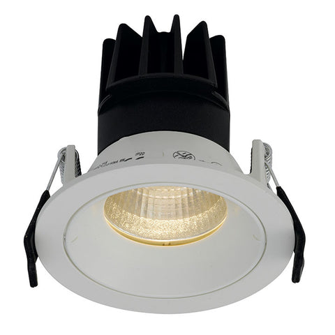 Unity 80 13 Watt Cool White LED Downlight