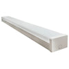 24 Watt Single 1530mm Cool White (4100K) LED Batten