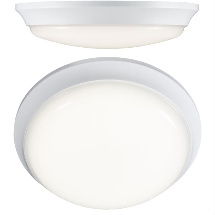 20 Watt IP54 LED Circular Bulkhead