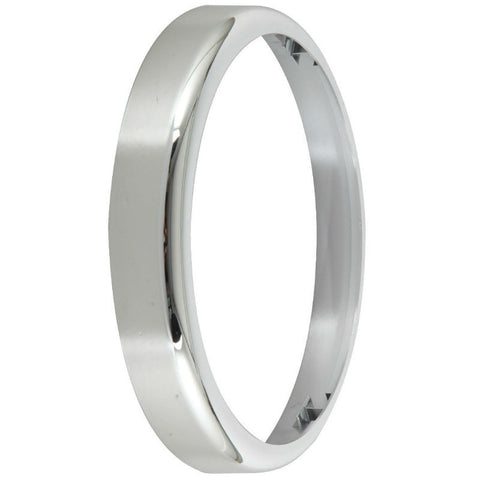 Chrome Bezel For BT14 Series LED Bulkhead Only