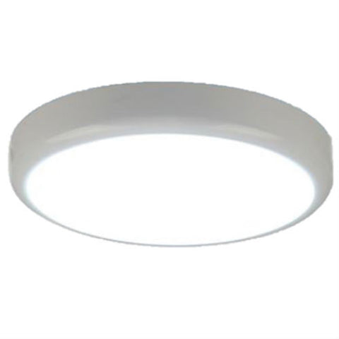14 Watt IP44 6000K LED Bulkhead