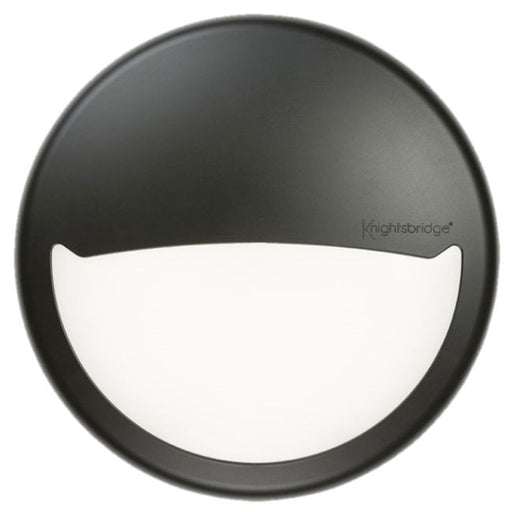 Eyelid Accessory for BT14 Black - Steel City Lighting