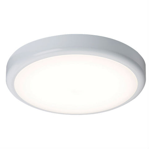 IP44 20 Watt 6000K LED Flush Bulkhead