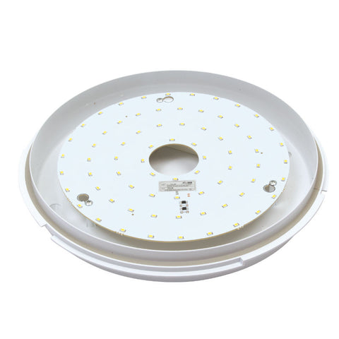 20 Watt 4000K LED Lamp for BT20 Flush Bulkhead Range