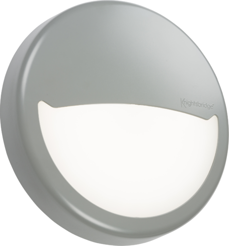 BT9 Eyelid Accessory Grey - Steel City Lighting