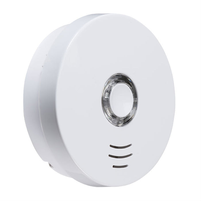 Optical smoke alarm - 10yr battery - Steel City Lighting