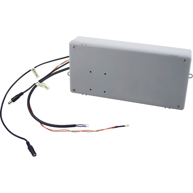 Maintained/Non-Maintained Emergency Constant Current Conversion Pack for 23-50 Watt LED Panels