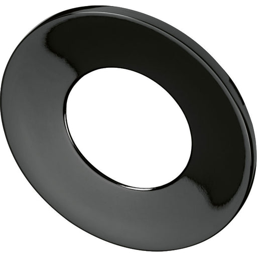 Black Fixed Bezel for EVOF and EVOXLF - Steel City Lighting