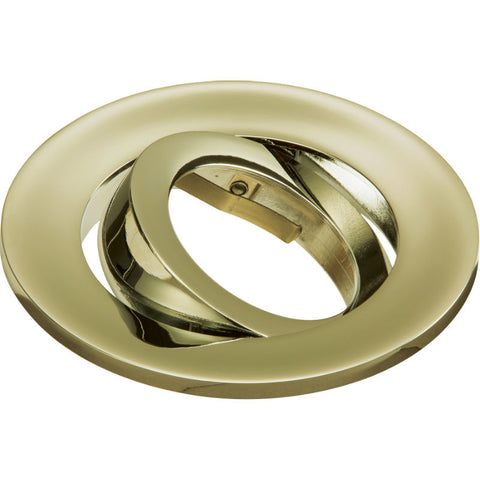 Brass Tilt Bezel for EVOT and EVOXLT
