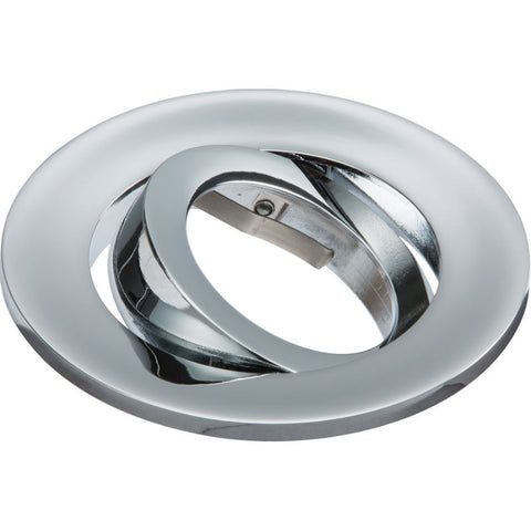 Chrome Tilt Bezel for EVOT and EVOXLT