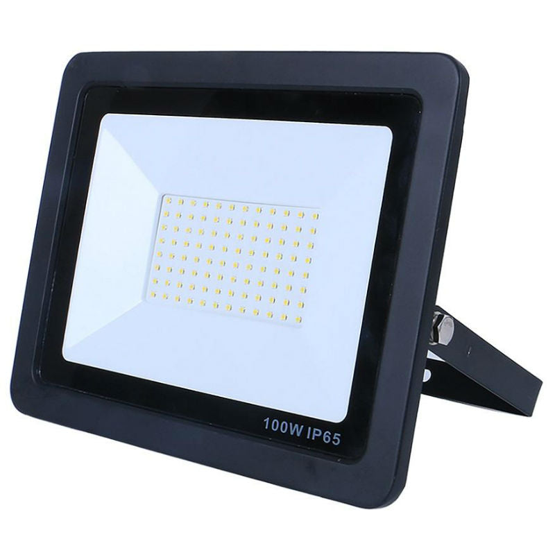 100 Watt LED AC Driverless Floodlight