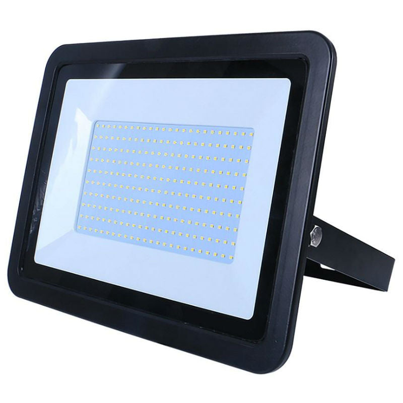 150 Watt LED AC Driverless Floodlight with Photocell
