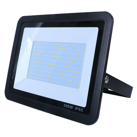 200 Watt LED AC Driverless Floodlight with Photocell