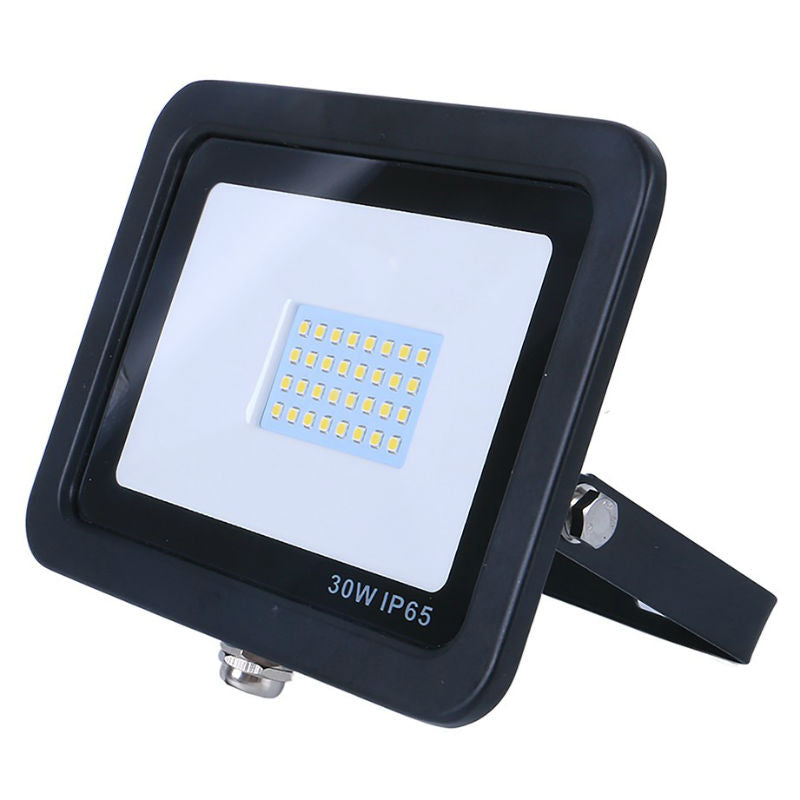 30 Watt LED AC Driverless Floodlight