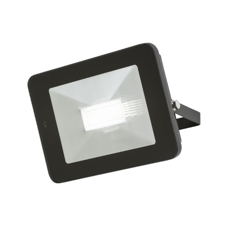 50 Watt IP65 LED Die-Cast Aluminium Floodlight with Microwave Sensor