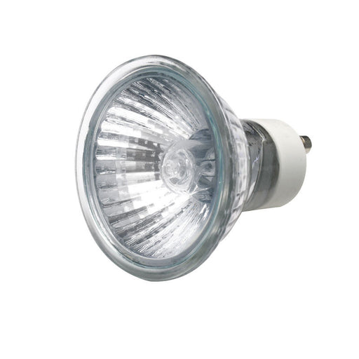 GU10 Mains Voltage Halogen Lamp - Steel City Lighting