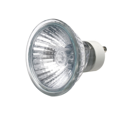 GU10 Mains Voltage Halogen Lamp