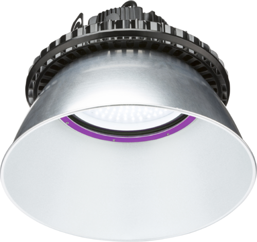 HBL 80° Reflector 382mm - Steel City Lighting