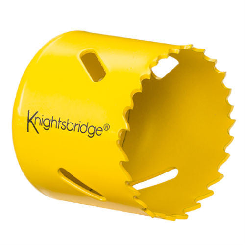 51mm Bi-Metal Holesaw - Steel City Lighting