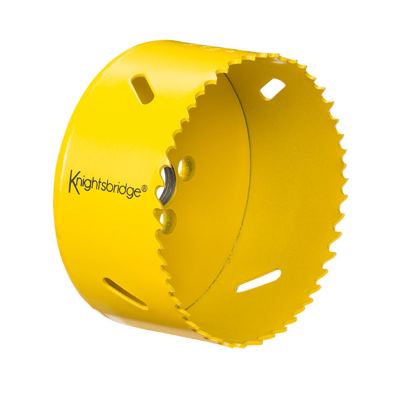 85mm Bi-Metal Holesaw