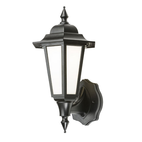 8 Watt IP54 LED Wall Lantern