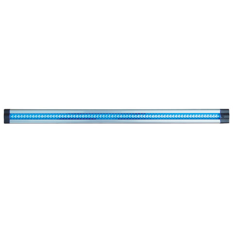 5 Watt Blue Linear LED Under Cabinet Strip Light