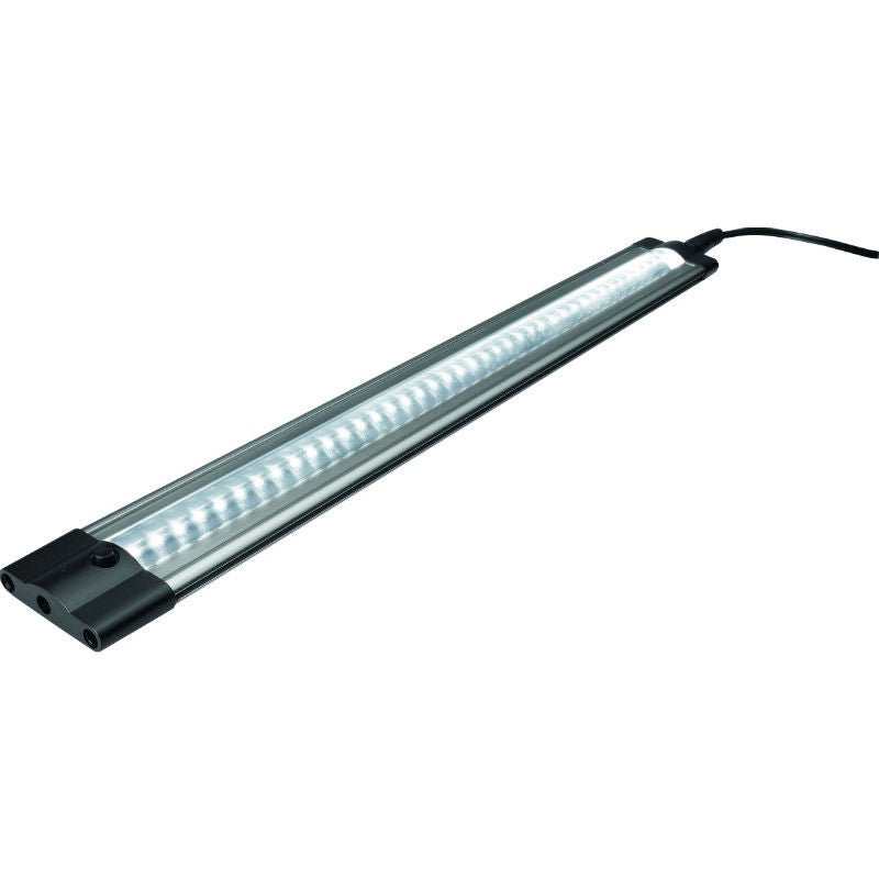 5 Watt Cool White Linear LED Under Cabinet Strip Light
