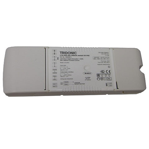 36 Watt Tridonic Dimmable LED Driver