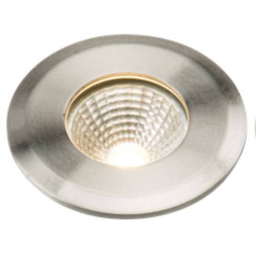 5 Watt IP65 LED Recessed Ground Light