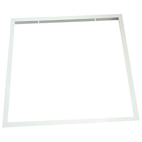Recessed Mounting Kit for 595x595 LED Panels